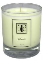 Jasmine White Tea Scented Candle 30 hour